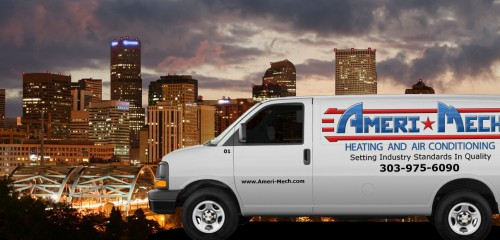 Home heating contractors Denver, Boulder, Longmont