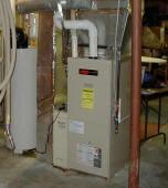 humidifier installation Denver