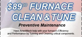 Coupon Heating Service Furnace Service Denver CO, Longmont, Boulder, Westminster