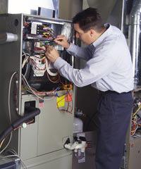 Longmont / Boulder HVAC company