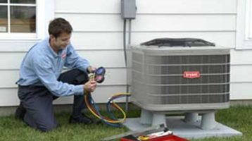 Denver / Boulder Air Conditioning Repair