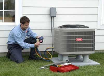 Longmont and Boulder Co air conditioning repairs