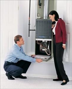 Thornton heating service and Denver furnace servicing