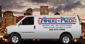 Air conditioning contractors boulder CO