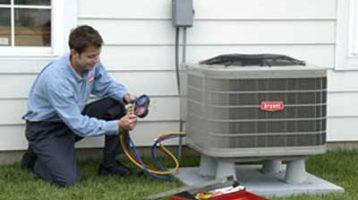 Denver / Boulder Air Conditioning Repair